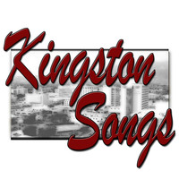 Junior Kelly - Kingston Songs Presents: Junior Kelly (EP)