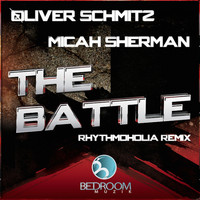 Oliver Schmitz, Micah Sherman - The Battle