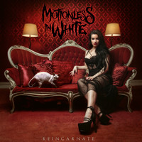 Motionless in White - Reincarnate (Explicit)