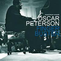 Oscar Peterson - Finger Buster - The Early Years