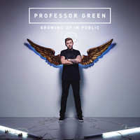 Professor Green - Growing Up In Public (Explicit)