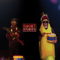 Short Stories - On The Way / Let It Go