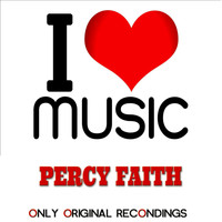 Percy Faith - I Love Music - Only Original Recondings
