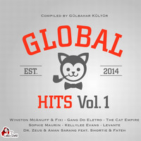 Gülbahar Kültür - Global Hits, Vol. 1