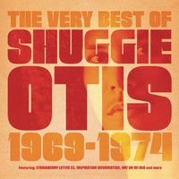 Shuggie Otis - The Best Of Shuggie Otis