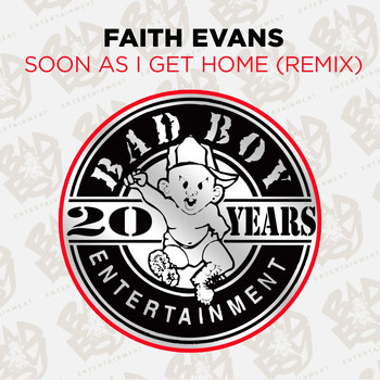 Faith Evans - Soon as I Get Home (Remix)