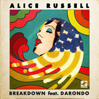 Alice Russell - Breakdown