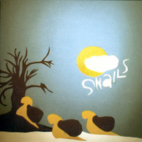 The Format - Snails - EP