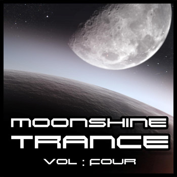 Various Artists - Moonshine Trance, Vol. 4