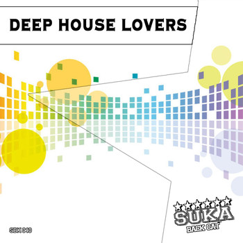 Various Artists - Deep House Lovers