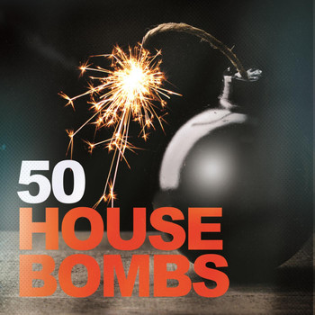 Various Artists - 50 House Bombs