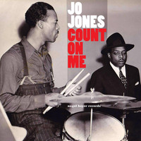 Jo Jones - Count On Me