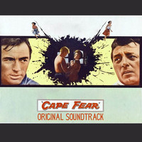 Bernard Herrmann - Cape Fear Main Theme