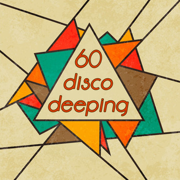 Various Artists - 60 Disco Deeping