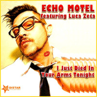 Echo Motel - (I Just) Died in Your Arms Tonight