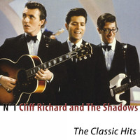 Cliff Richard And The Shadows - N°1 Cliff Richard and The Shadows