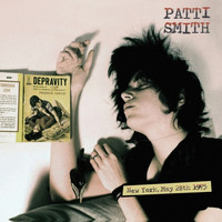 Patti Smith - Depravity