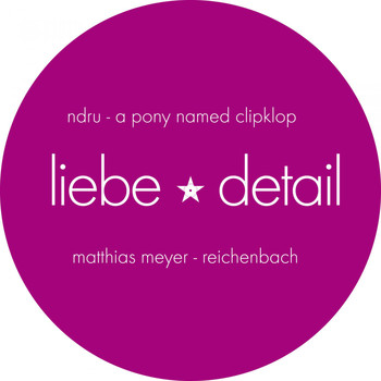 Various Artists - Reichenbach / A Pony Named Clipklop