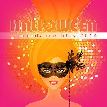 Various Artists - Halloween Disco Dance Hits 2014
