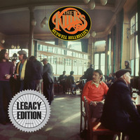 The Kinks - Muswell Hillbillies (Legacy Edition)