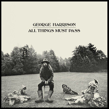 George Harrison - All Things Must Pass (Remastered 2014)