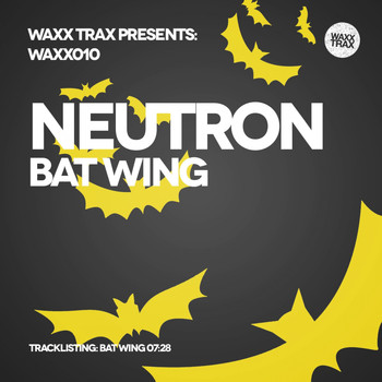 Neutron - Bat Wing