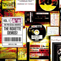 Per Gessle - The Per Gessle Archives - The Roxette Demos!, Vol. 1