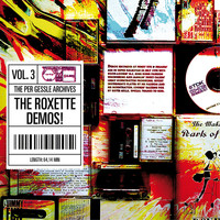 Per Gessle - The Per Gessle Archives - The Roxette Demos!, Vol. 3