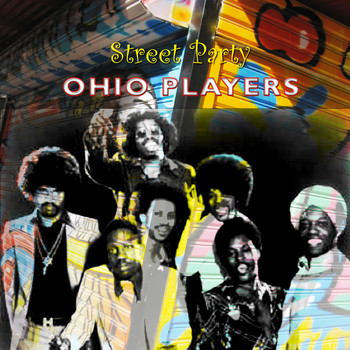 Ohio Players - Street Party