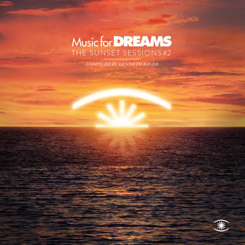 Kenneth Bager - Music for Dreams: The Sunset Sessions, Vol. 2