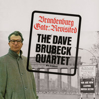 Dave Brubeck - Branderburg Gate: Revisited (feat. Paul Desmond) [Bonus Track Version]