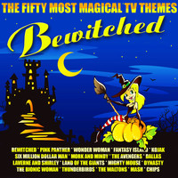Bewitched - Bewitched - 50 Most Magical Themes