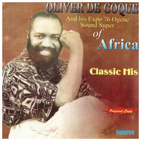 Oliver De Coque - Classic Hits (Explicit)