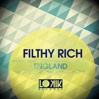 Filthy Rich - England