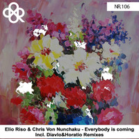 Elio Riso - Everybody Is Coming