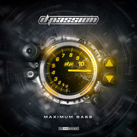 D-passion - Maximum Bass