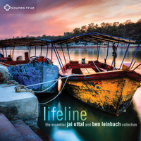 Jai Uttal - Lifeline: The Essential Jai Uttal and Ben Leinbach Collection