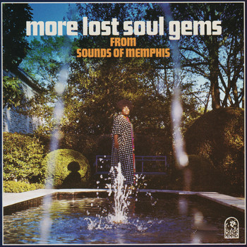Various Artists - More Lost Soul Gems from Sounds of Memphis