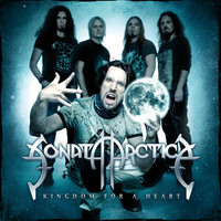 SONATA ARCTICA - Kingdom for a Heart- Single