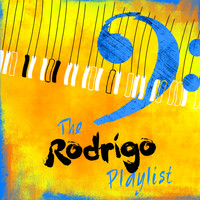 Artur Pizarro - The Rodrigo Playlist