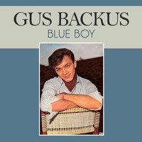 Gus Backus - Blue Boy