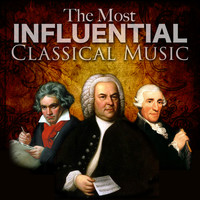 Martin Jacoby - The Most Influential Classical Music