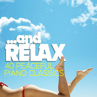 Martin Jacoby - ...And Relax - 40 Peaceful Piano Classics
