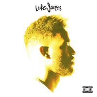 Luke James - Luke James (Explicit)