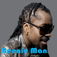 Beenie Man - Girls In Every Angle
