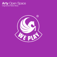 Arty - Open Space