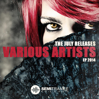 Various Artists - The July Releases Ep 2014