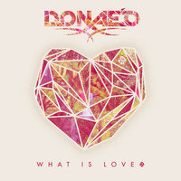 Donae'o - What Is Love
