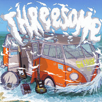 Threesome - On Tour - EP