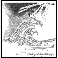 The Rising - Casting All My Cares